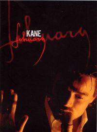 Cover Kane - February [DVD]
